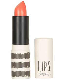 At Allure, we've seen (and worn) every shade of pink lipstick you could think of—pale and sheer, bright and matte, neon and shiny—so it's rare that we're shocked by any color we see on the runway. But, proving that there's...