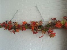 Herfst decoratie #fall