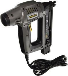 Stanley - Electric Brad Nailer - 1 for sale online