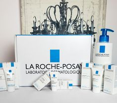 I love my La Roche P
