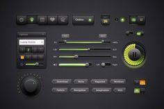 Interface User Interface Design Inspiration