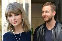 Calvin Harris Spotted Leaving Taylor Swift's House: See the Photo