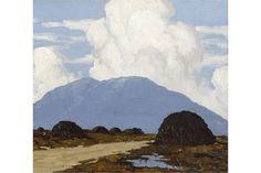 Paul Henry RHA (1876