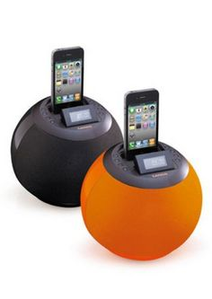 2.1 HIGH POWER Lautsprecher, mit iPod/iPhone Docking Station im Online Shop von QUELLE Versand