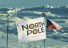 Cestohrátky North Pole, Arctic
