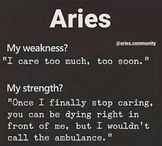 Libra Quotes Zodiac, Aries Astrology, Aries Sign, Aries Horoscope, Aries Facts, Zodiac Memes, Aries Aesthetic, Quote Aesthetic, All About Aries