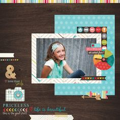 NEW! Simple Stories Daily Grind - Scrapbook.com
