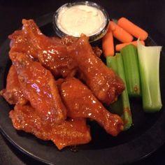 Duffs Famous Wings Buffalo, NY