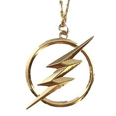 THE FLASH NECKLACE?!?! I NEED IT!!!!!!!!!!!