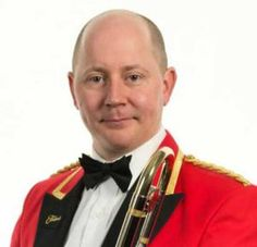 John Barber, trombone with the famous Fodens Brass Band takes a candid look at player committment in the brass world