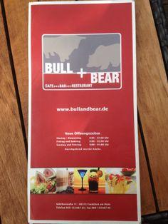 Bull plus bear.