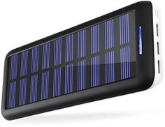 Some solar chargers have USB port which can be used for charging. But, some devices are more power hungry and will require an adapter for fast and effective charging. So, go on and hover the cursor and scroll down the top 10 best solar phone chargers. Solar Powered Phone Charger, Solar Phone Chargers, Solar Charger, Bathroom Shop, Phone Background Patterns, Industrial Design Sketch, Today Show, Phone Photography, Screen Wallpaper