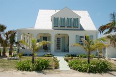 guest house at Schooner Bay