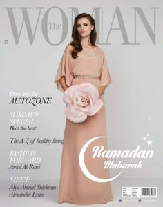 The Woman June 2016 digital magazine - Read the digital edition by Magzter on your iPad, iPhone, Android, Tablet Devices, Windows 8, PC, Mac and the Web.