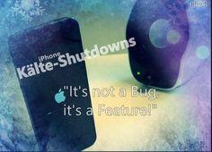 """Apple zu iPhone-Kälte-Shutdowns: """"It's not a Bug – it's a Feature!"""" - https://apfeleimer.de/2016/12/apple-zu-iphone-kaelte-shutdown-its-not-a-bug-its-a-feature - Über das Akku-Austausch-Programm beim iPhone 6 haben wir Euch schon ausführlich berichtet. Einige User melden, dass der Austausch problemlos vonstattenging, andere wurden nach langer Anreise ohne Austausch enttäuscht auf den Heimweg geschickt. In unserer Anleitung haben wir Euch erklärt, wie Ihr ..."""