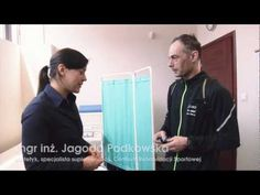 Pierwszy odcinek poradnika treningowego Sony przygotowanego we współpracy z Jackiem Gardenerem, trenerem biegania. Pan Jacek spotyka się z dietetyczką Jagodą Podkowską, która radzi jak powinna wyglądać dieta przyszłego maratończyka i jakie składniki odżywcze są dla biegacza najważniejsze. Nasz ekspert poddaje się także analizie składu ciała, która pozwoli sprawdzić wpływ stosowanej diety na rozwój organizmu.  http://www.sony.pl/product/odtwarzacze-mp3-walkman/nwz-w273