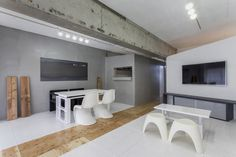 Transitional Floors // THE FINISH BLOG