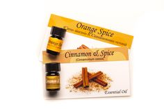 2 Pack Essential Oils- 5 options to choose from!    Experience all the benefits of essential oils    50% OFF