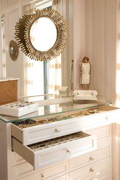 Jewelry dresser, perfect...