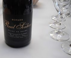 HIPPOVINO: Real Senhor Borges Portugal, Red Wine, Alcoholic Drinks, Bottle, Glass, Lord, White Wine, Drinkware, Alcoholic Beverages
