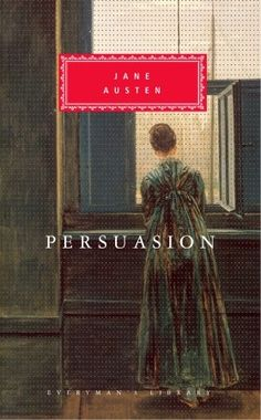 Persuasion by Jane Austen   Random House of Canada