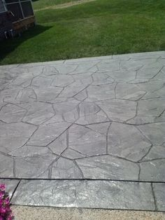 Learn How Much It Costs To Install A Stamped Concrete