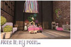 Enjoy! Blog: https://mommasstyle.wordpress.com/2015/04/24/alone-in-my-room/ Flickr: https://www.flickr.com/photos/jenjensommerfleck/ Like me on facebook: https://www.facebook.com/mommasstyle While visiting, please check out my prior posts! Thank you, <3 Jenny.