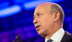 Bitcoin Too Volatile for Goldman Sachs, Says CEO - CoinDesk http://mybtccoin.com/bitcoin-too-volatile-for-goldman-sachs-says-ceo/