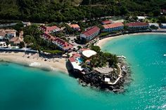St. Martin,Grand Case Beach Club