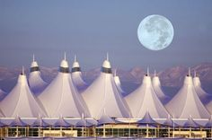 Denver International Airport - main terminal TRAVEL COLORADO USA BY  MultiCityWorldTravel.Com For Hotels-Flights Bookings Globally Save Up To 80% On Travel Cost Easily find the best price and ...