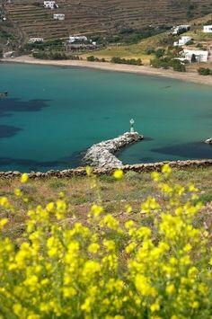 Tinos,Greece