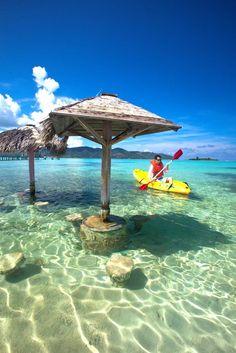 guanaja honduras | Essential summer trips for 2012: Guanaja - HondurasTips English