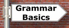 Edmodo Spotlight - Grammar Basics