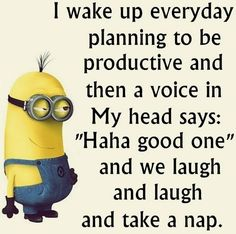 Here we have some of funniest Minions images, quotes and Jokes . If you love these Yellow Capsule looking adorable and funny Minions . Funny Minion Memes, Minions Quotes, Funny Jokes, Hilarious, Minion Sayings, Minion Humor, Funny Laugh, Lol, Thats The Way