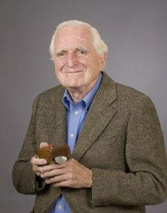 """Inventor do """"rato"""" morreu aos 88 anos"""