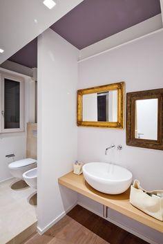 Home LL, Fano, 2014 - STUDIO_A+D #bathroom