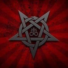 Occult Symbols, Occult Art, Theistic Satanism, Lion Wallpaper, Iphone Wallpaper, Concept Art Gallery, Satanic Art, Goth Art, Gaming Wallpapers