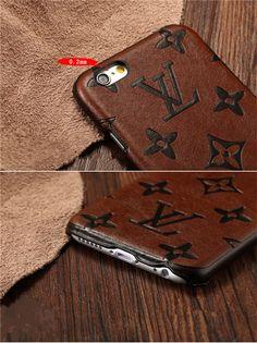 Populär Neue leder Back Cover Case iphone 6 iphone 6s iphone 6 plus iphone 6s plus - BesteKauf