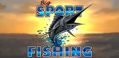 APK Android Games | Free Full Download APK Data for Android: Big Sport Fishing 3D v1.72 Apk Full Free Android