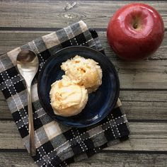 minxeats - recipes, recaps, and restaurant reviews: Apple Pie a la Mode