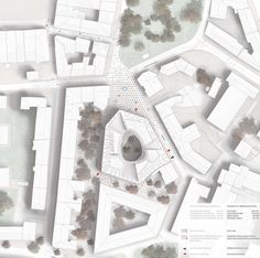Edificio multifuncional en Rzeszow | BAKPAK architects