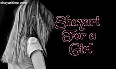Shayari For a Girl Shayari In Hindi, Forget, How Are You Feeling, Girly, Neon Signs, Good Things, Feelings, Collection, Women's