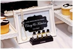 Chanel Inspired 30th Birthday Party | Smart Party Planning