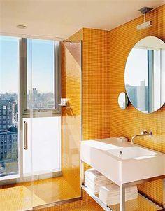 Hotel on Rivington, New York