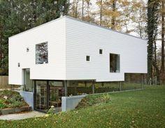 Haus W / Kraus Schönberg Architekten | AA13 – blog – Inspiration – Design – Architecture – Photographie – Art