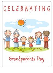 grandparents day projects | Search@MangoBite - Image - grandparents day activities
