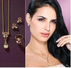 Un estuche tierno y delicado Joyería Dupree Colombia Jewelry Trends, Feminine Fashion, Colombia, Accessories