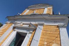 Church of San Giorgio, Portofino - TripAdvisor