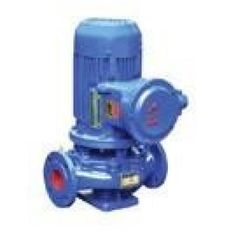 YG-type Gabon  Pipeline Pump using high-quality mechanical seal , shaft leak , effectively reducing the oil content of the pumping station
