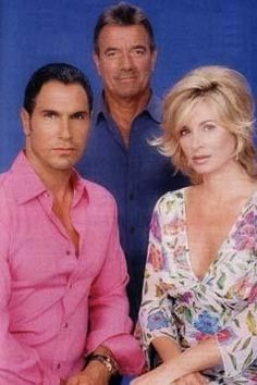 Brad, Ashley & Victor